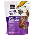 All Living Things® Market Medley™ Hamster & Gerbil Diet