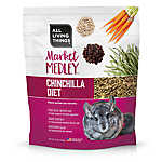 All Living Things® Market Medley™ Chinchilla Diet