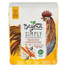 Purina® Beyond® Simply 9™ Limited Ingredient Recipe Natural Dog Food - Chicken & Barley