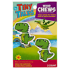 All Living Things® Tiny Tales™ Dragon Small Pet Chews
