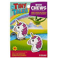 All Living Things® Tiny Tales™ Unicorn Small Pet Chews
