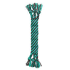 Top Paw® Rope Mat Dog Toy - Squeaker