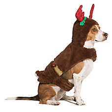 Merry & Bright™ Holiday Reindeer Pet Costume