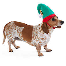 Merry & Bright™ Holiday Elf Pet Hat