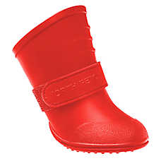 North Fetch Silicone Dog Boots