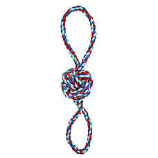 Top Paw® Rope Tug Knot Dog Toy