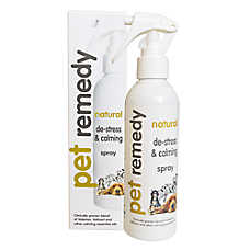 Pet Remedy Natural De-Stress & Calming Spray for Pets