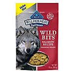 BLUE Wilderness® Trail Treats® Wild Bits Dog Treats