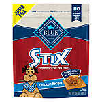 BLUE Stix™ Pepperoni-Style Dog Treats