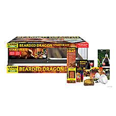 Exo Terra® Bearded Dragon Starter Kit