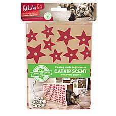 Petlinks® Catnip Caverns™ Catnip Infused Hideout Bags