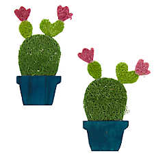 All Living Things® Prickly Pear Cactus Small Pet Chews