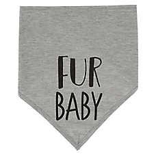 "Top Paw® ""Fur Baby"" Puppy Pet Bandana"