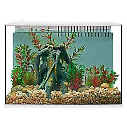 Top Fin® Engage™ 5 Gallon Aquarium