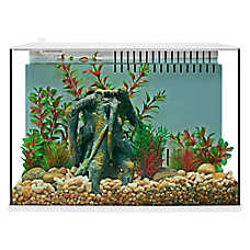 Top Fin® Engage™ 5 Gallon Aquarium