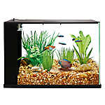 Top Fin® Indulge™ 3 Gallon Aquarium