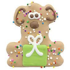 Molly's Barkery Gourmet Birthday Dog Treat