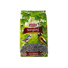 KAYTEE® Songbird Blend™ Wild Bird Food