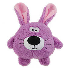 Top Paw® Bunny Dog Toy - Plush, Squeaker