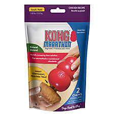 KONG® Marathon® Dog Chew Treat Refill - Chicken