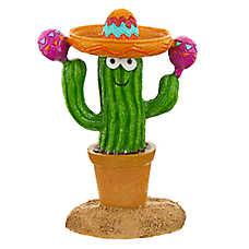 Top Fin® Cactus Aquarium Ornament