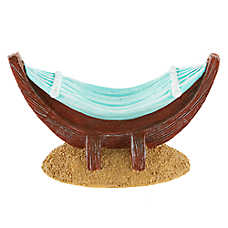 Top Fin® Hammock Aquarium Ornament