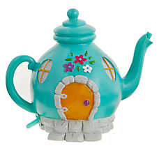 Top Fin® Tea Pot Aquarium Ornament