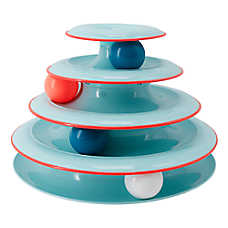 Petstages® Chase Meowtain Track Cat Toy