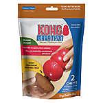 KONG® Marathon® Dog Chew Treat Refill - Peanut Butter