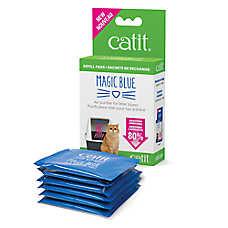 Catit® Magic Blue Refills - 6 Pack