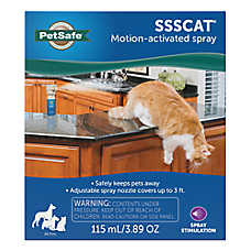 PetSafe® SSSCAT® Motion-Activated Spray Pet Deterrent