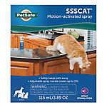 PetSafe® SSSCAT® Motion-Activated Spray Pet Deterrent