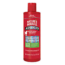 Nature's Miracle® Advanced Formula Severe Stain & Odor Eliminator