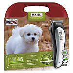 Wahl® Pro Ion® Rechargeable Cordless Pet Clipper