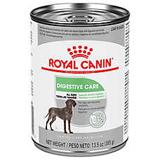 sale 6/$17 select Royal Canin® solutions dog food, 13.5 oz. cans