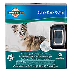 PetSafe® Spray Bark Dog Collar