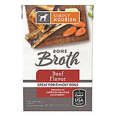 Simply Nourish® Bone Broth - Natural