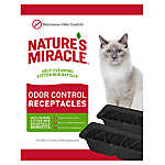 Nature's Miracle® Odor Control Receptacles