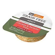 Simply Nourish® Shreds & Flake Stew Wet Adult Cat Food - Natural, Grain Free