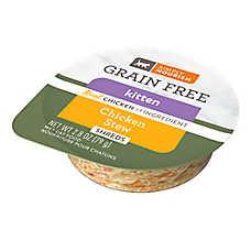 Simply Nourish® Shreds & Flake Stew Wet Cat Food - Natural, Grain Free
