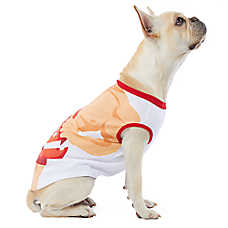 Top Paw® Summer Fun Lifeguard Body Pet Tee
