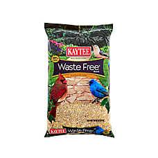 KAYTEE® Waste Free® Blend Wild Bird Food