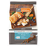 Simply Nourish® Adult Dog Food - Natural, Fish & Brown Rice