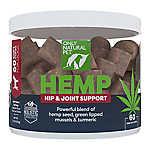 Only Natural Pet® Hemp Hip & Joint Support Soft Dog Chews