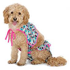 Top Paw® Summer Fun Toucan Pet Bikini