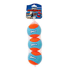 Chuckit!® Amphibious™ Ball Dog Toys - 3 Pack