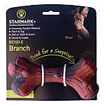 Starmark® Bend-E Branch Dog Toy