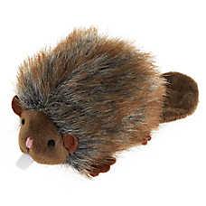 Whisker City® Wiggle Beaver Cat Toy - Catnip