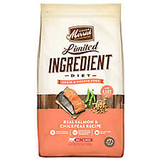 Merrick® Limited Ingredient Diet Real Salmon Adult Dog Food - Natural, Grain Free