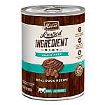 Merrick® Limited Ingrediet Diet Adult Dog Food - Natural, Grain Free
